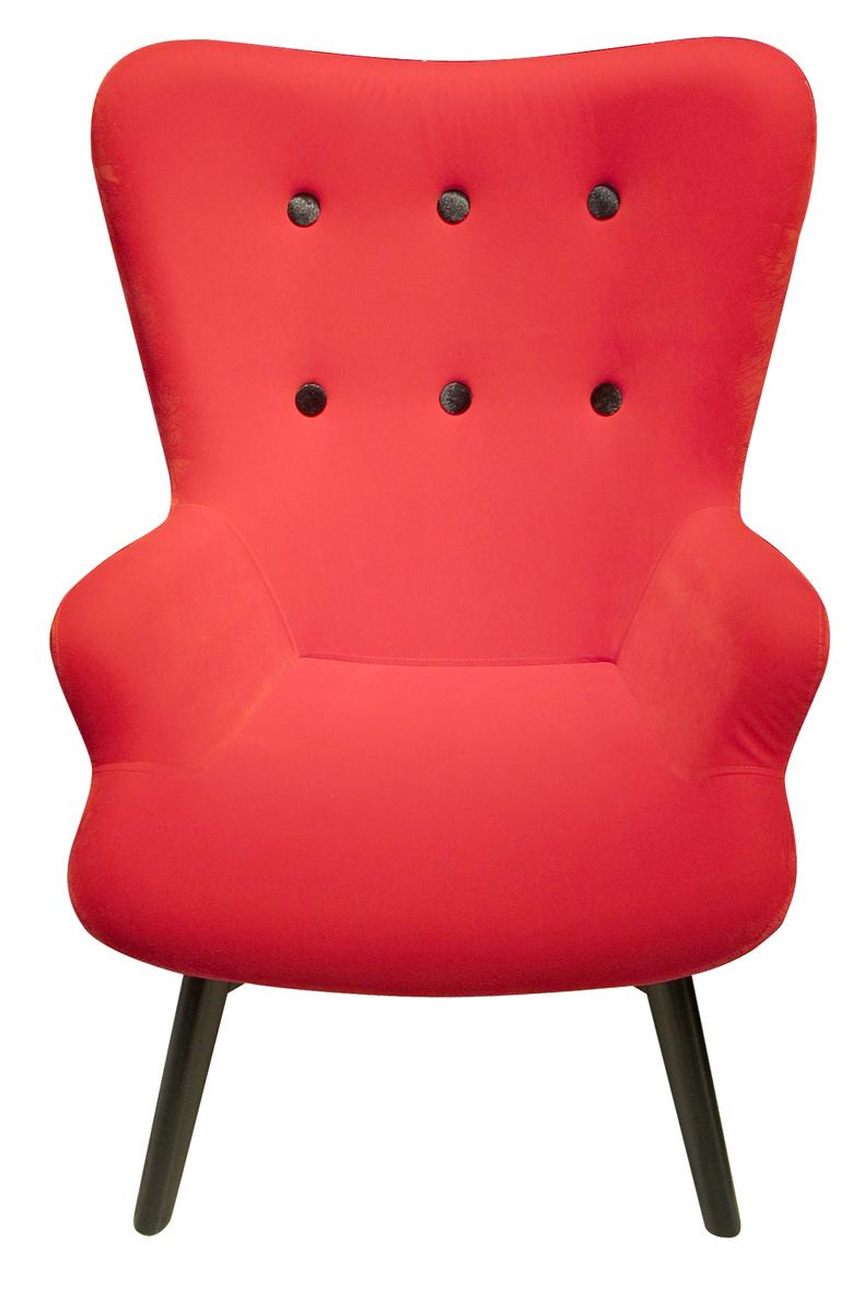 700 休閒椅(紅色)連免費送貨及安裝