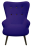 700 Leisure Chair(Purple)