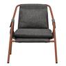 700 休閒椅(灰色)連免費送貨及安裝