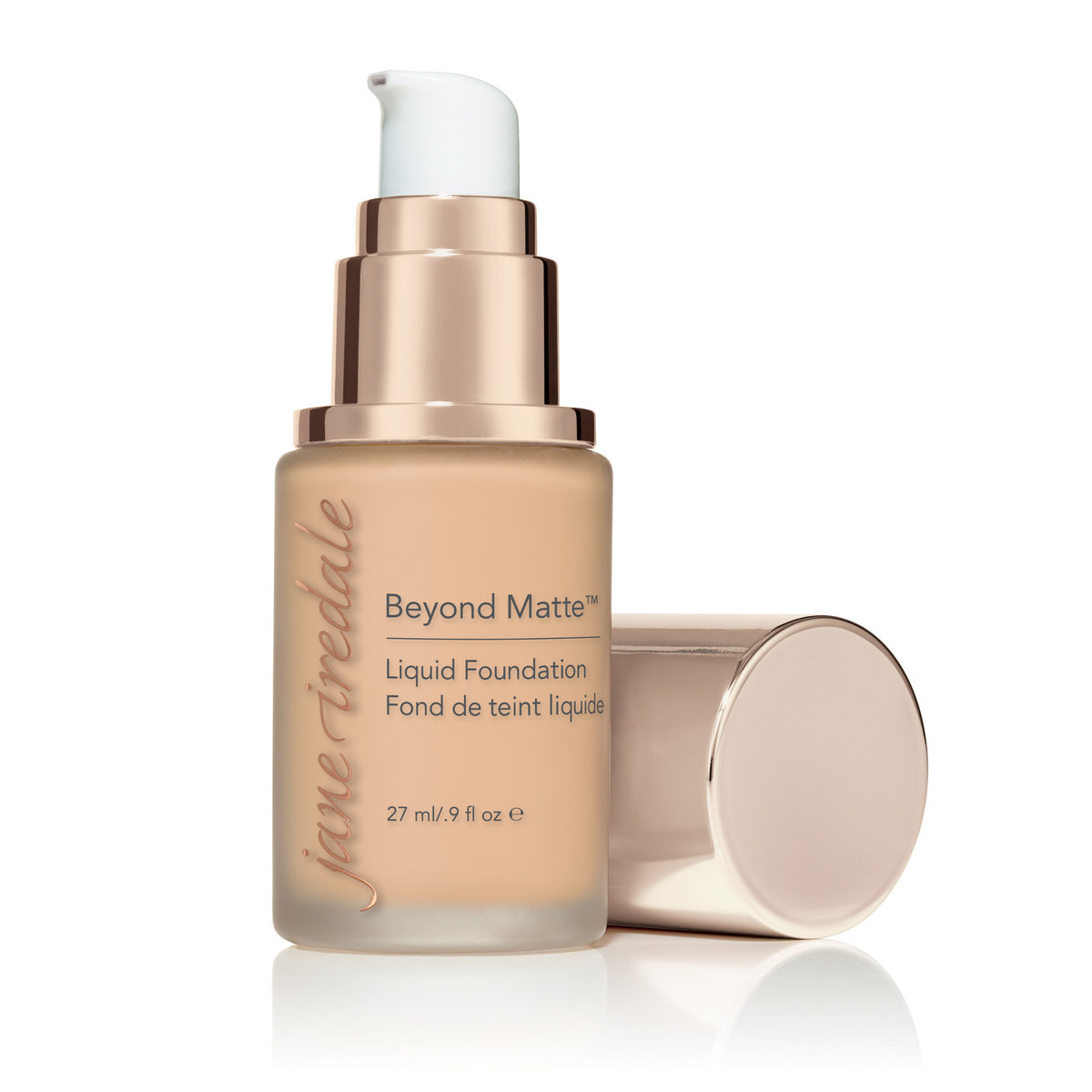 Beyond Matte™ Liquid Foundation-M3