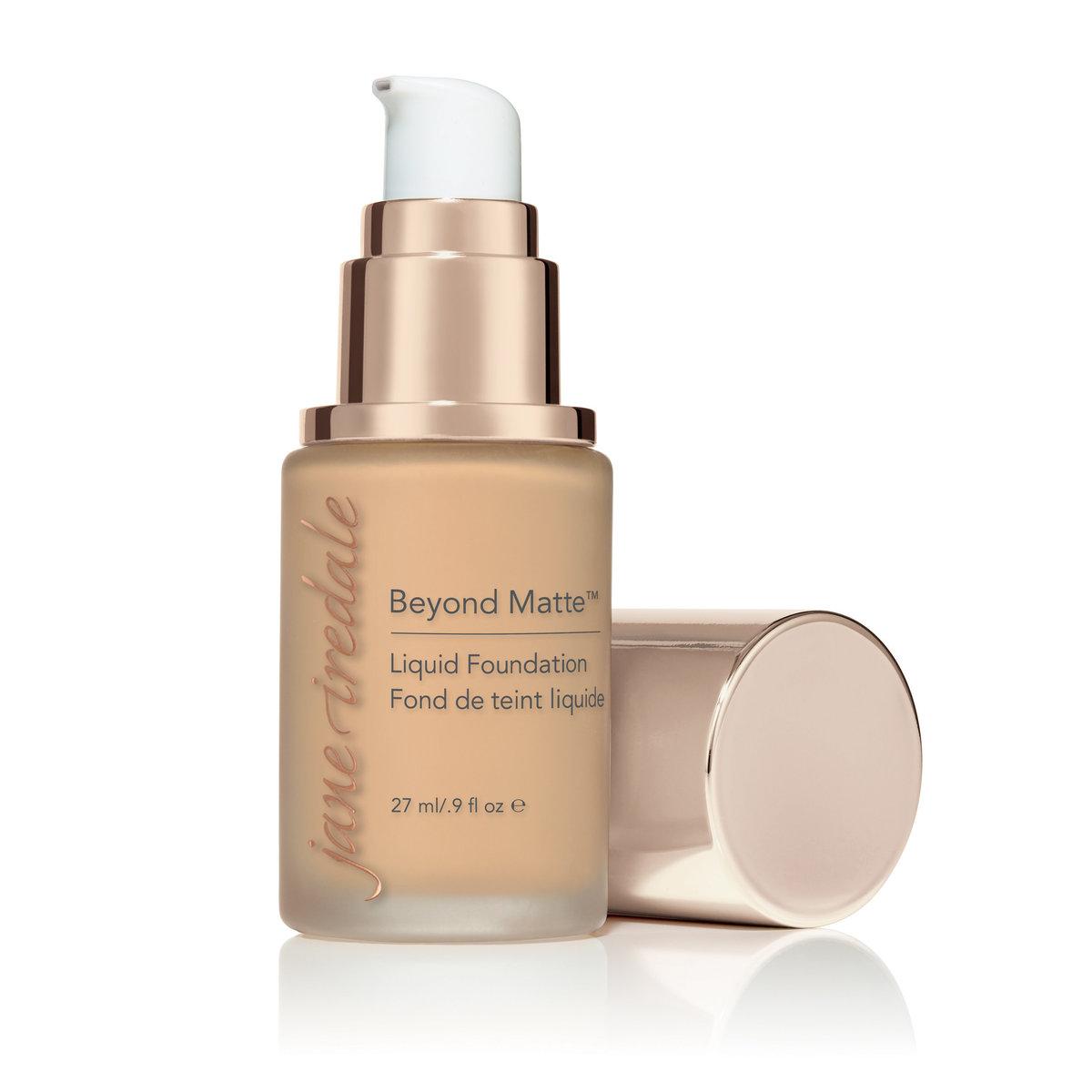 Beyond Matte™ Liquid Foundation-M7