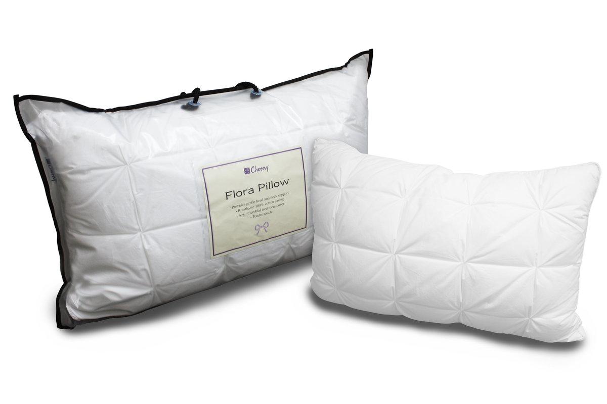 Flora Pillow (P-065)