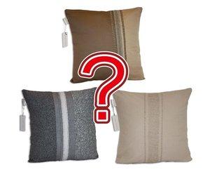 手工藝Cushion套連芯系列 - 隨機款式一個
