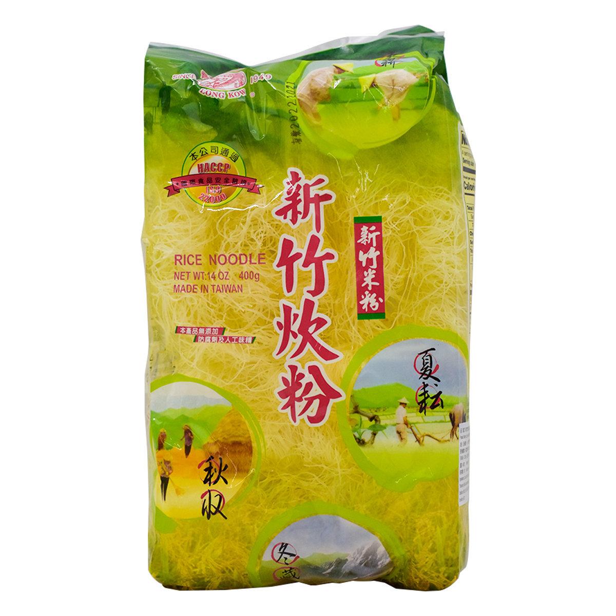 龍口新竹炊粉400g