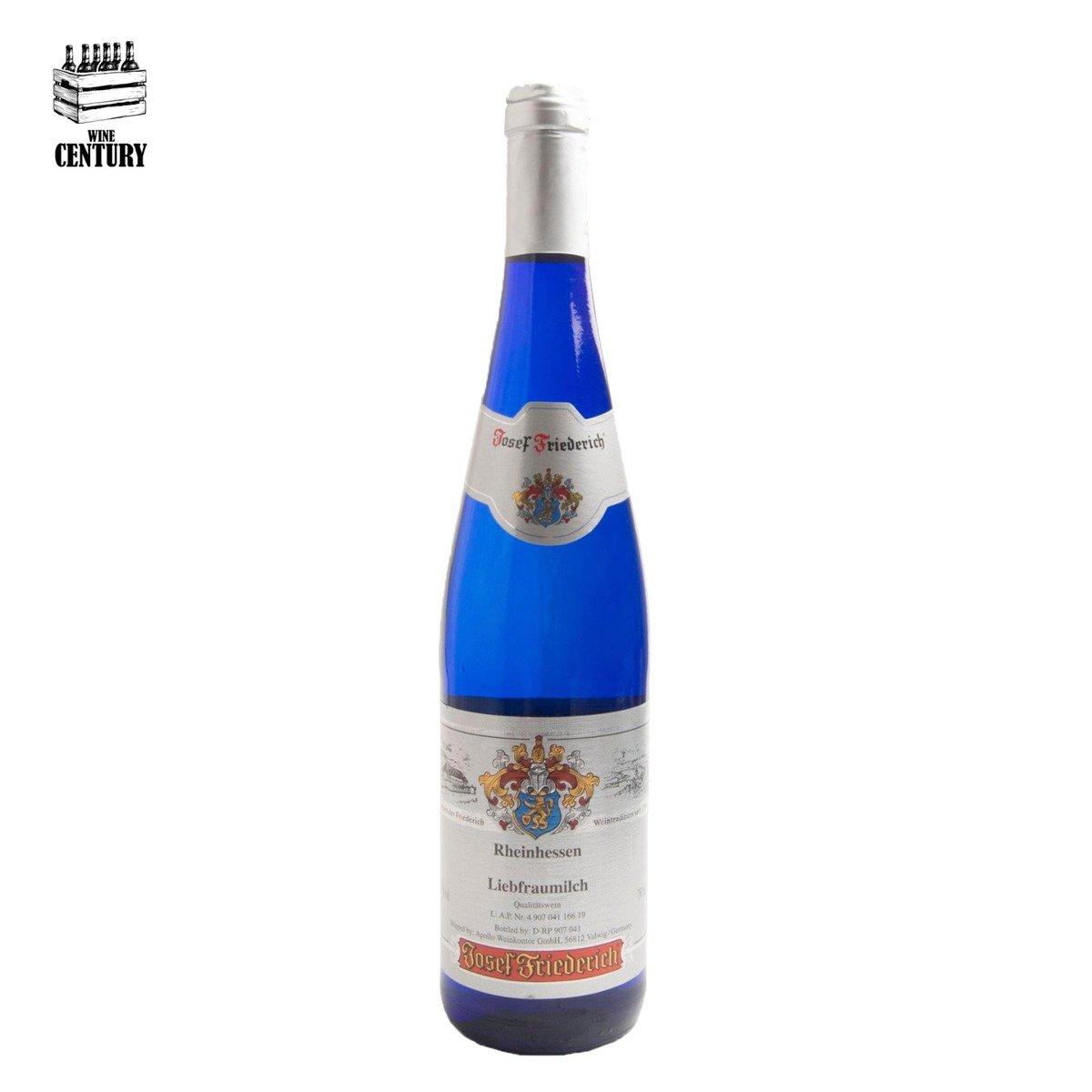 Liebfraumilch 2019