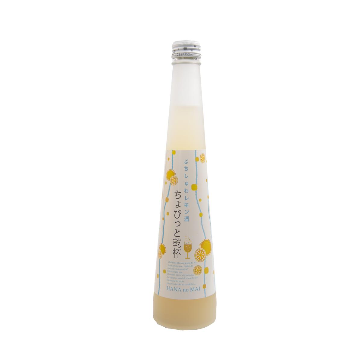 Sparling Sake (Lemon) (JW007)
