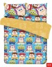 Naturall® x Disney - 1675T Soft Cloth Single Toy Story 303 (Licensed by Disney)