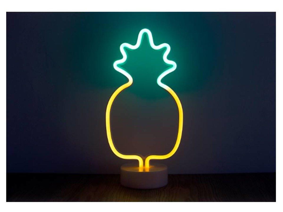 SP-Led-P (黃色) 菠蘿小夜燈