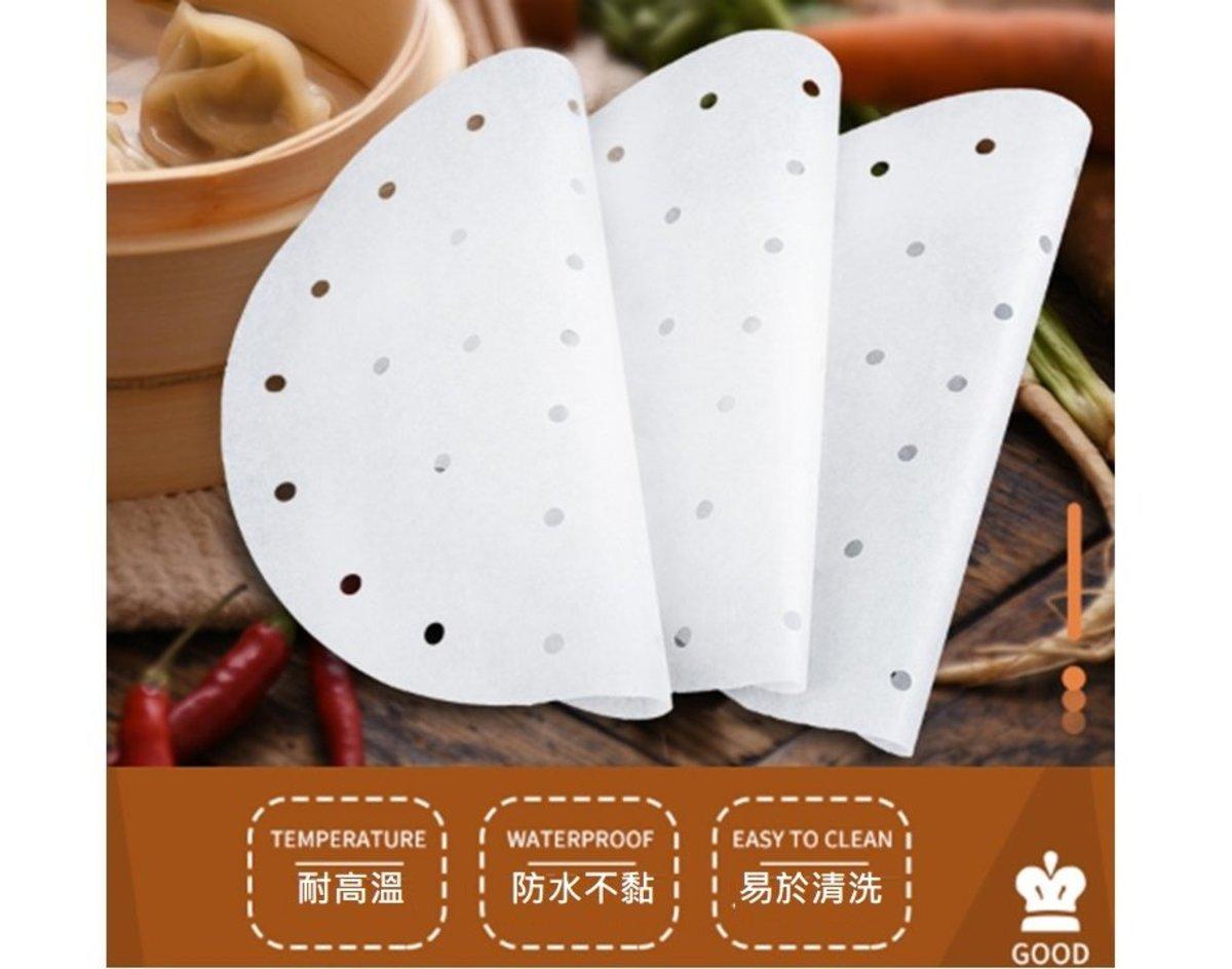 SP100 氣炸鍋墊紙8寸(110g 約100張)