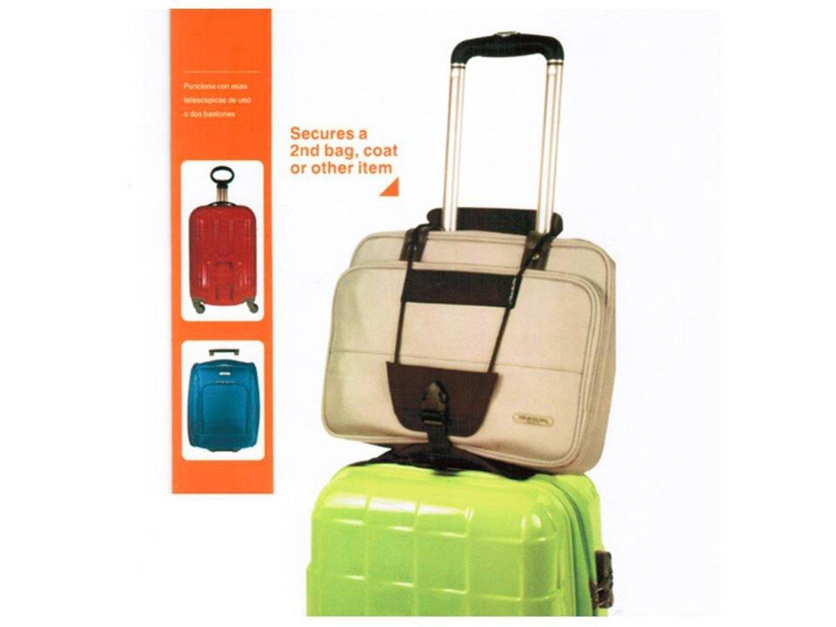 SP32 行李箱固定帶 (一對)