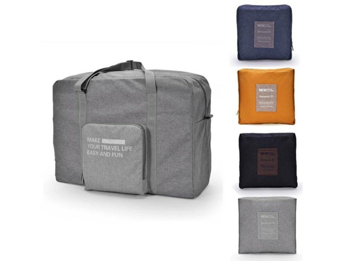 SP612 thick resistant folding folding rod storage bag (random colors)