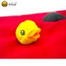 B.Duck Scarf