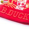 B.Duck Beanie