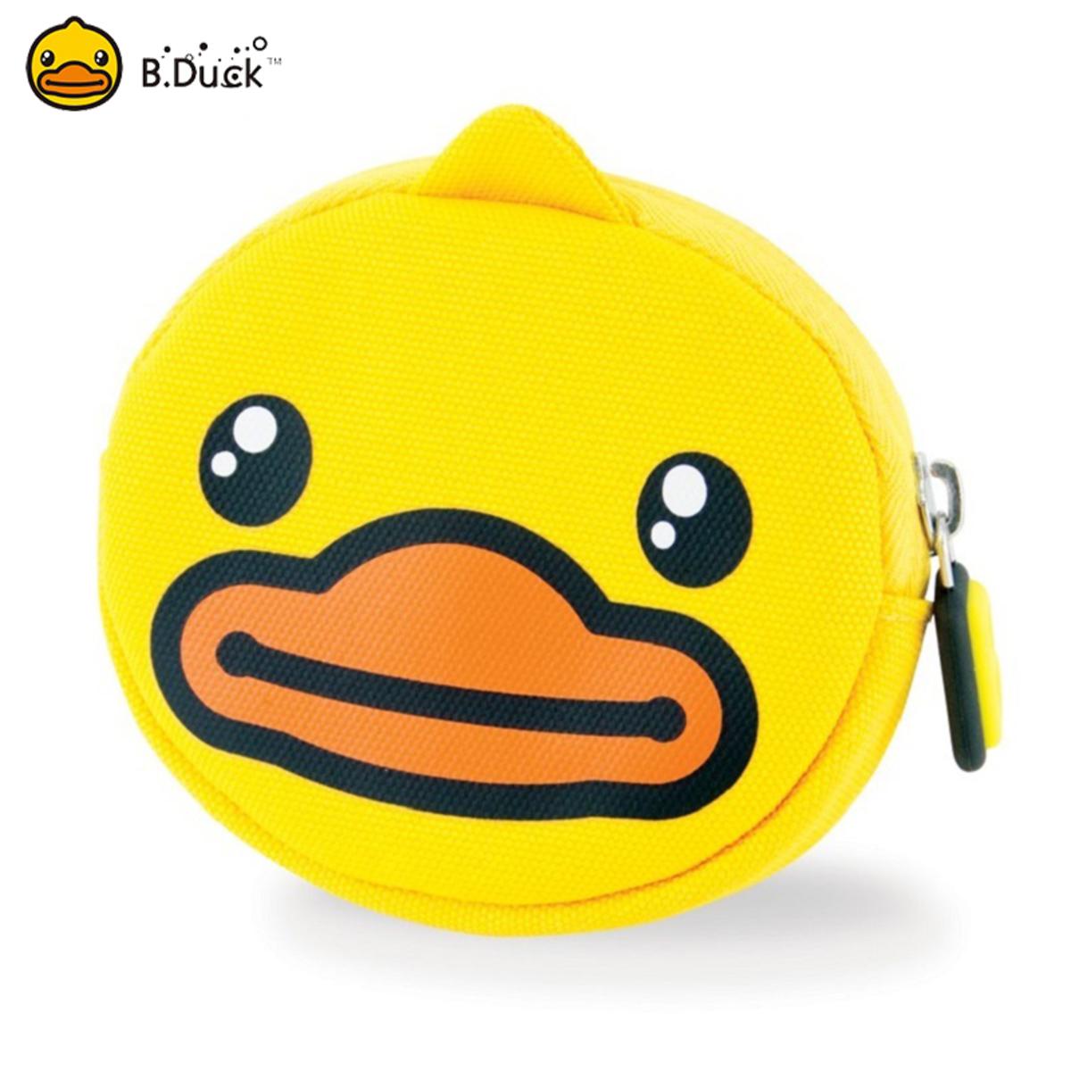 B.Duck 鴨仔散紙包 Coin Case