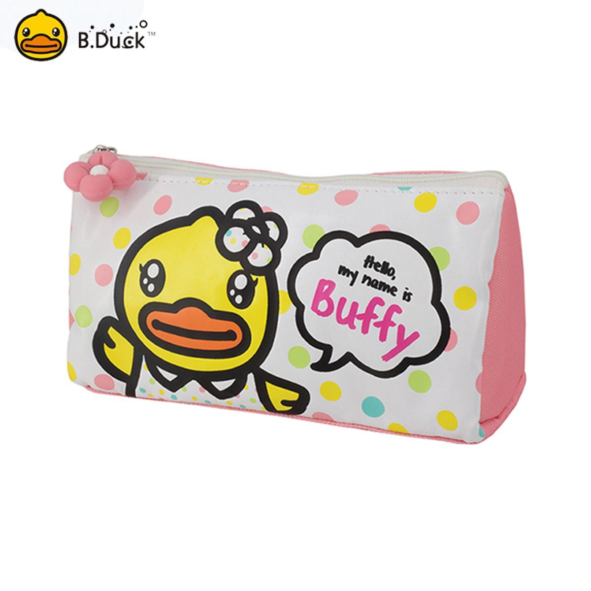 B.Duck Buffy 小鴨妹妹多功能袋 Multi-function Bag