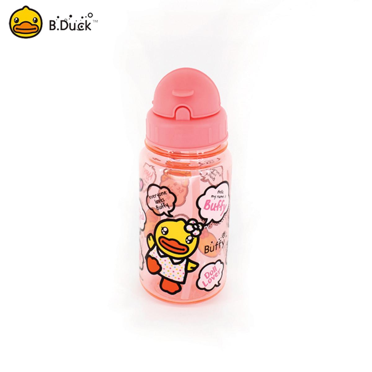 B.Duck Buffy 小鴨妹妹運動水樽 (350ml) Sport Bottle