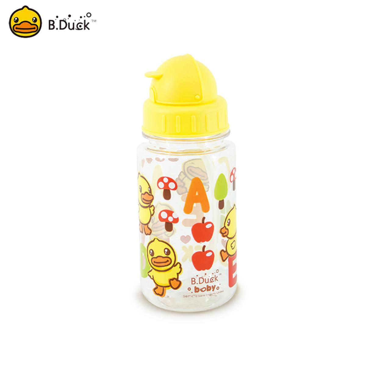 B.Duck 鴨仔嬰兒運動水樽 (350ml) Sport Bottle