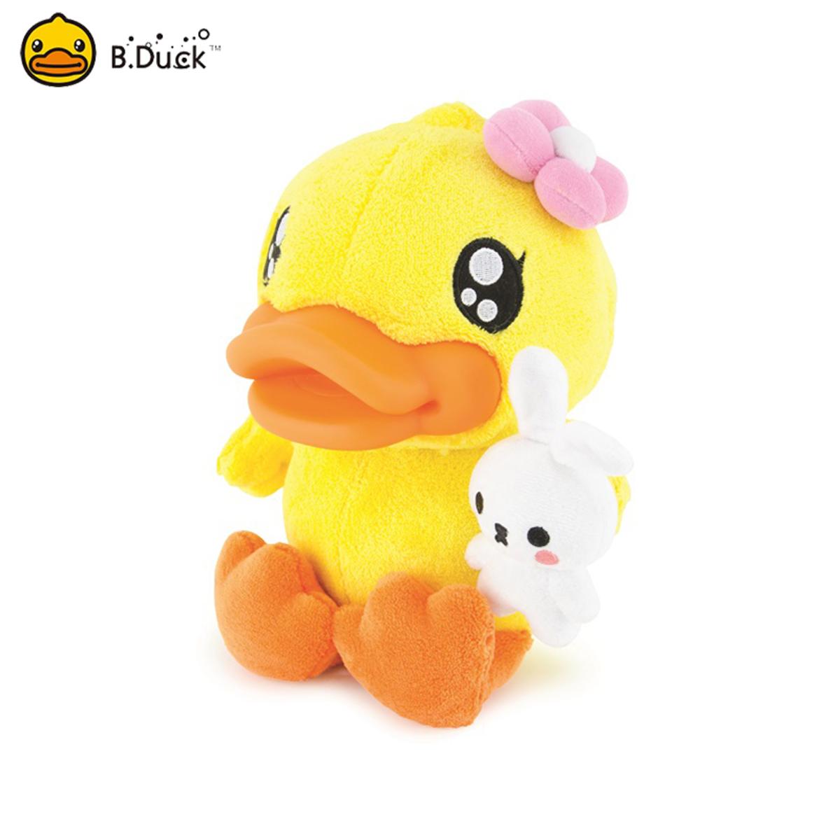 B.Duck Buffy Plush 24cm