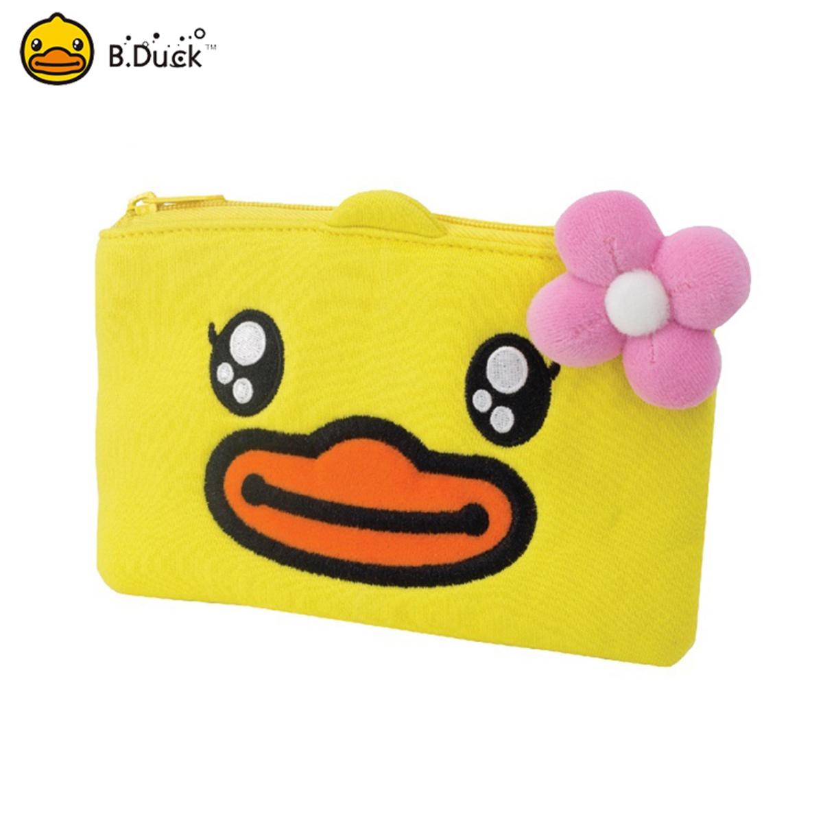B.Duck Buffy Multi-function Bag