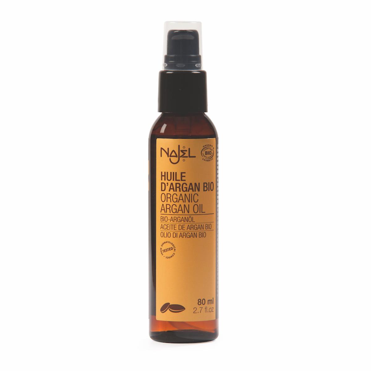 有機摩洛哥堅果油((80ml)