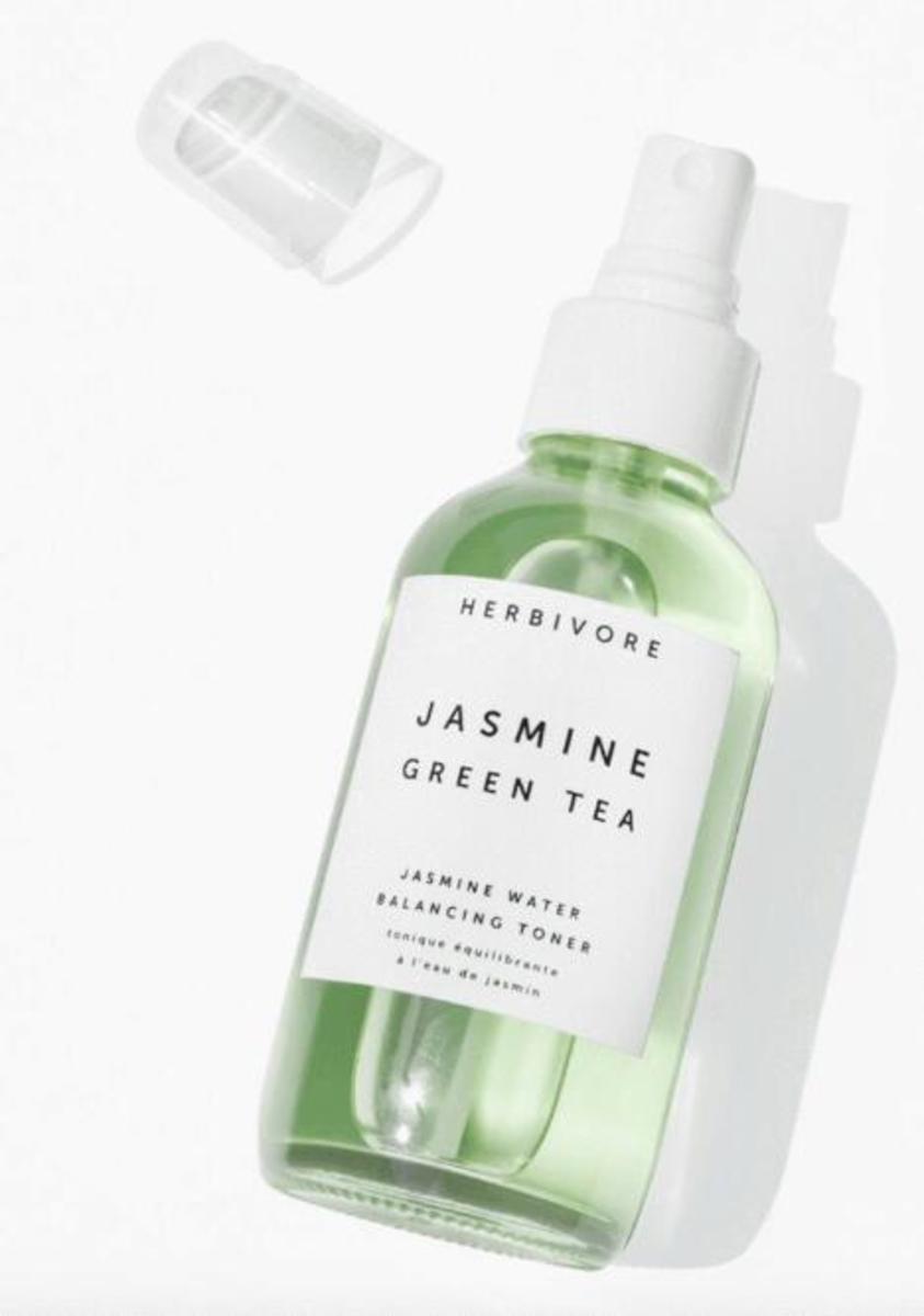 超強保濕茉莉綠茶平衡爽膚水(120ml)
