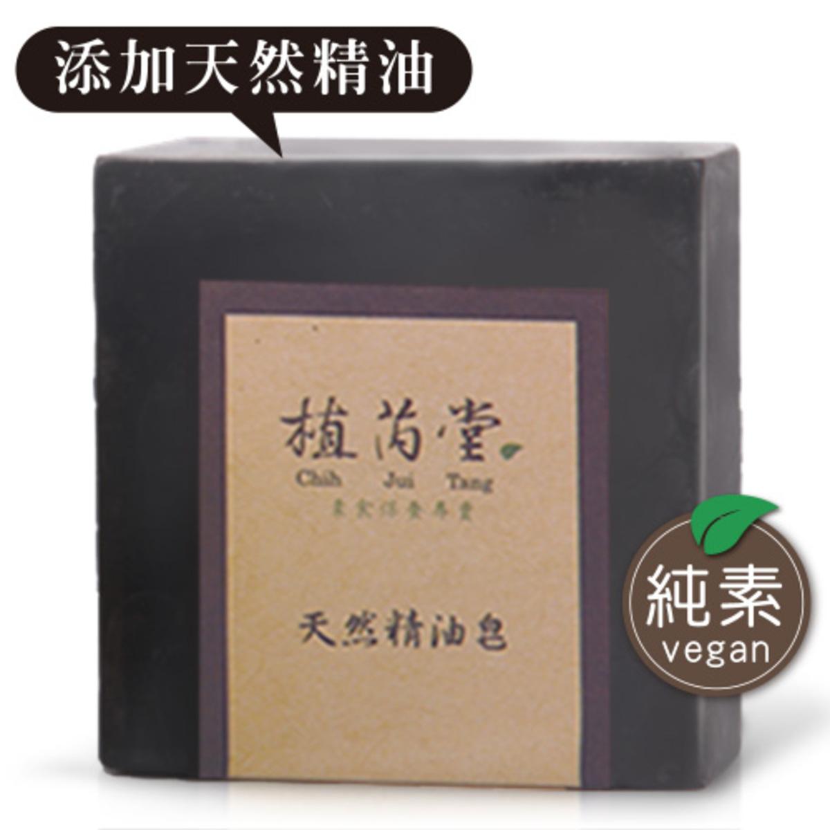 純素天然精油皂-檀香(70g)