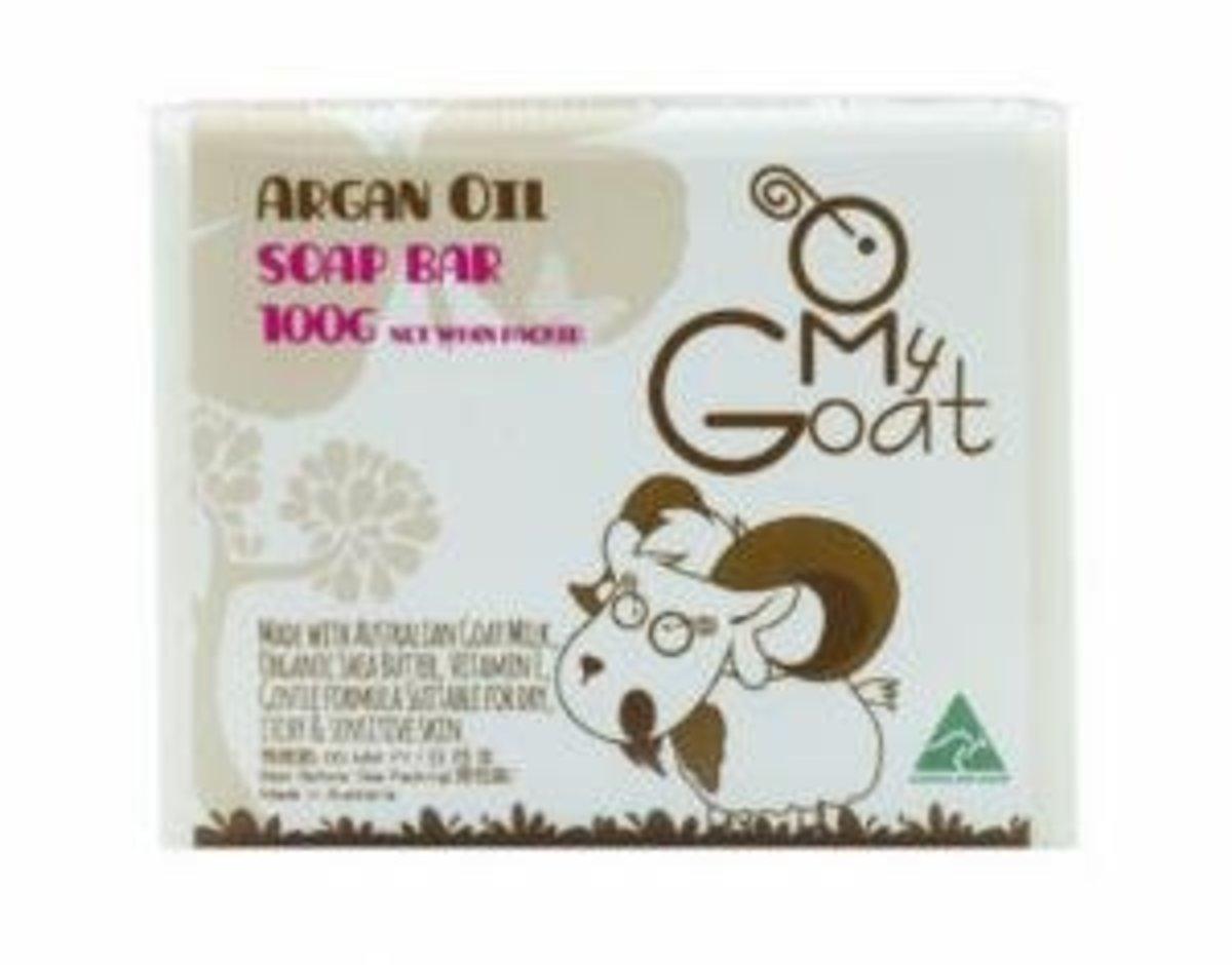 argan oil 100g