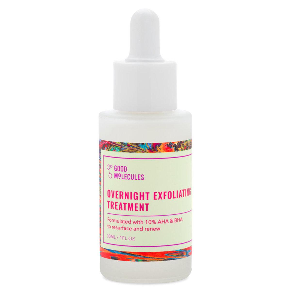 Overnight Exfoliating Treatment (30ml)[Parallel Import]
