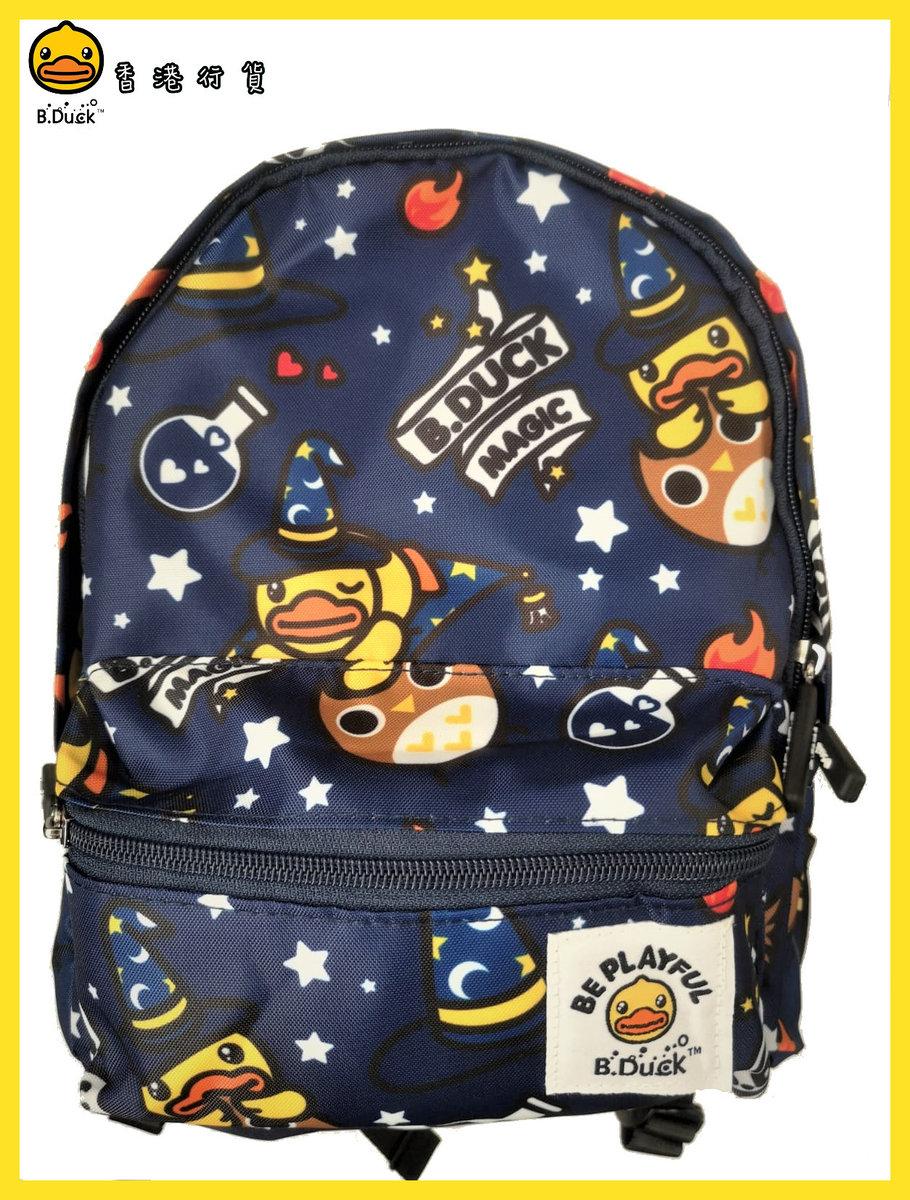 B.Duck Kids Backpack (Magic)
