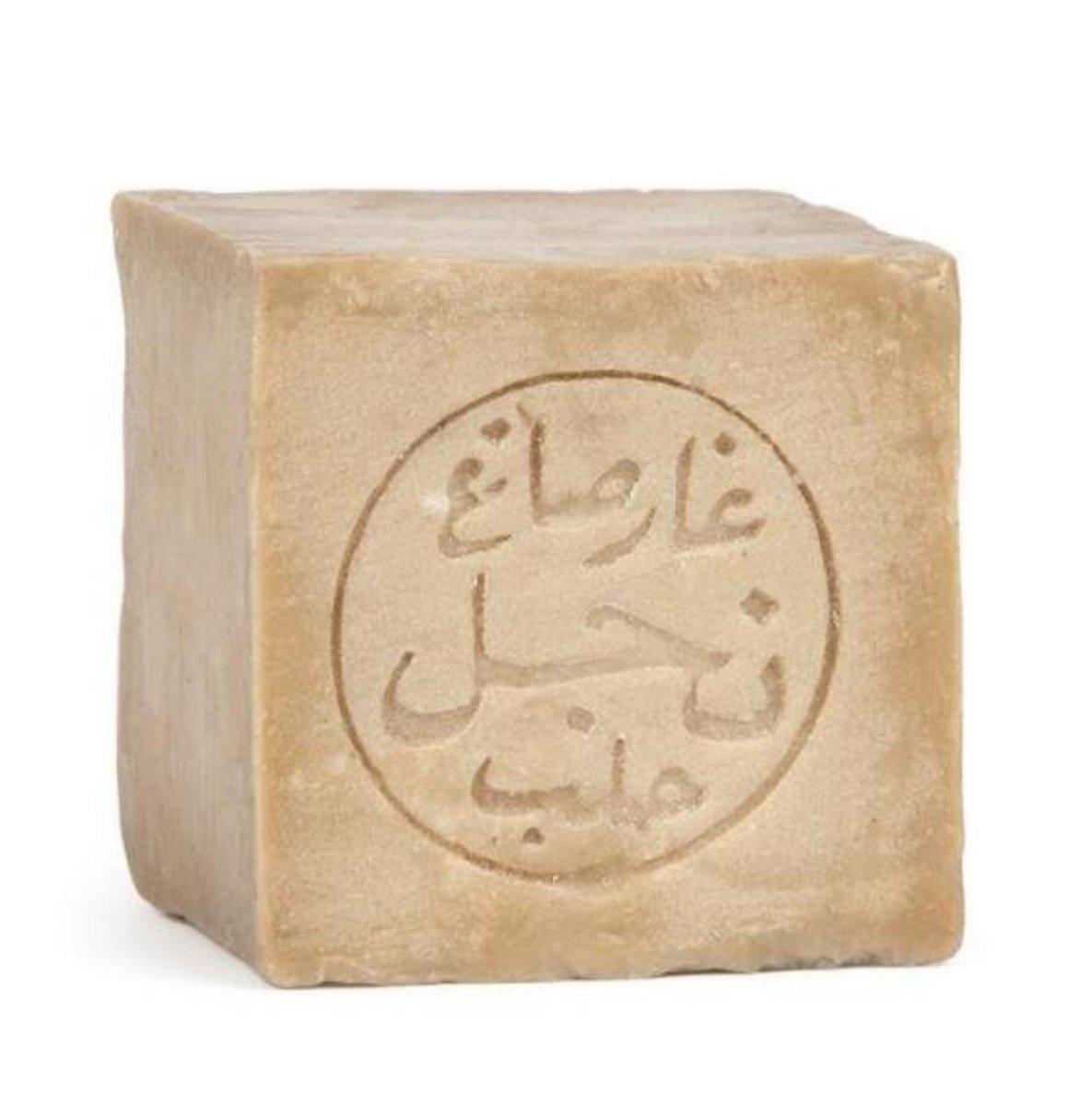 天然橄欖油去污皂(200g)