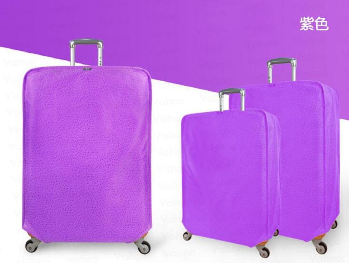 LAUGAGE (purple)