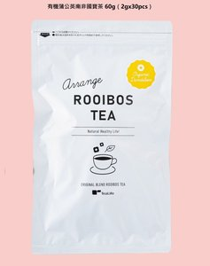 Tealife 有機蒲公英南非國寶茶 60g (2gx30pcs)