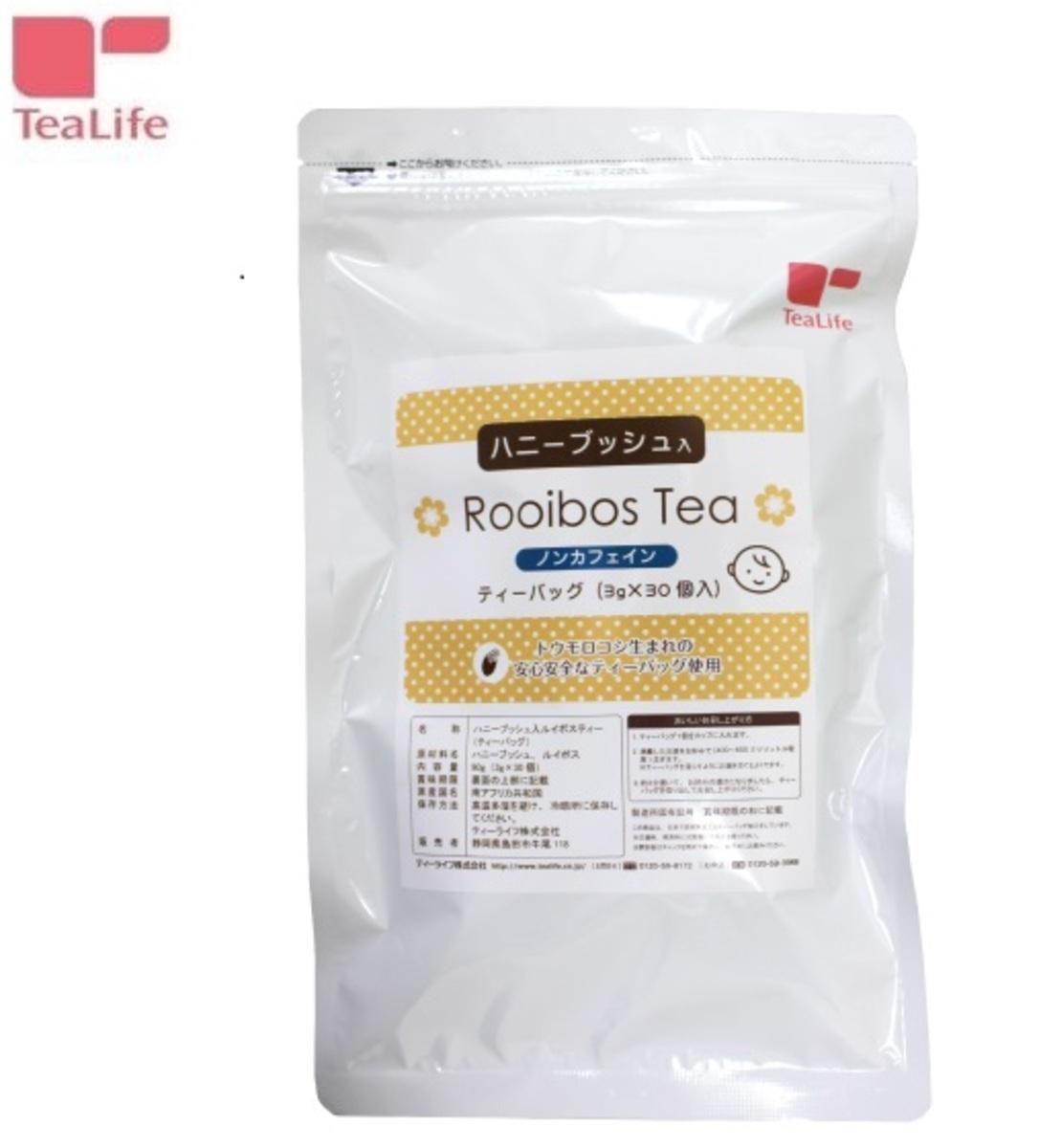 Honeybush Rooibos Tea