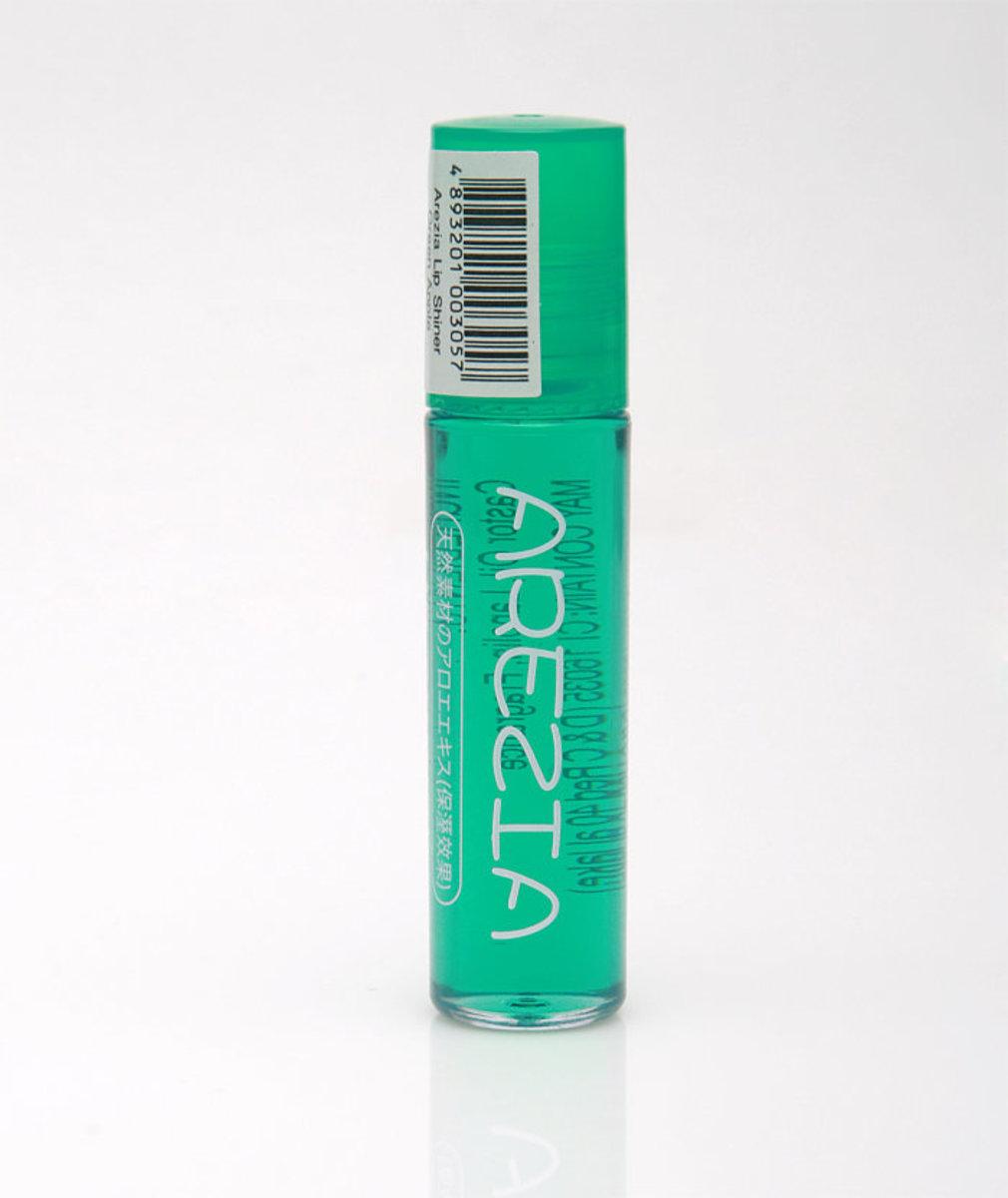 Arezia Lip Shiner 7ml