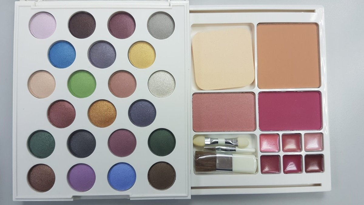 Make up Palette (AZ-MK-0276)