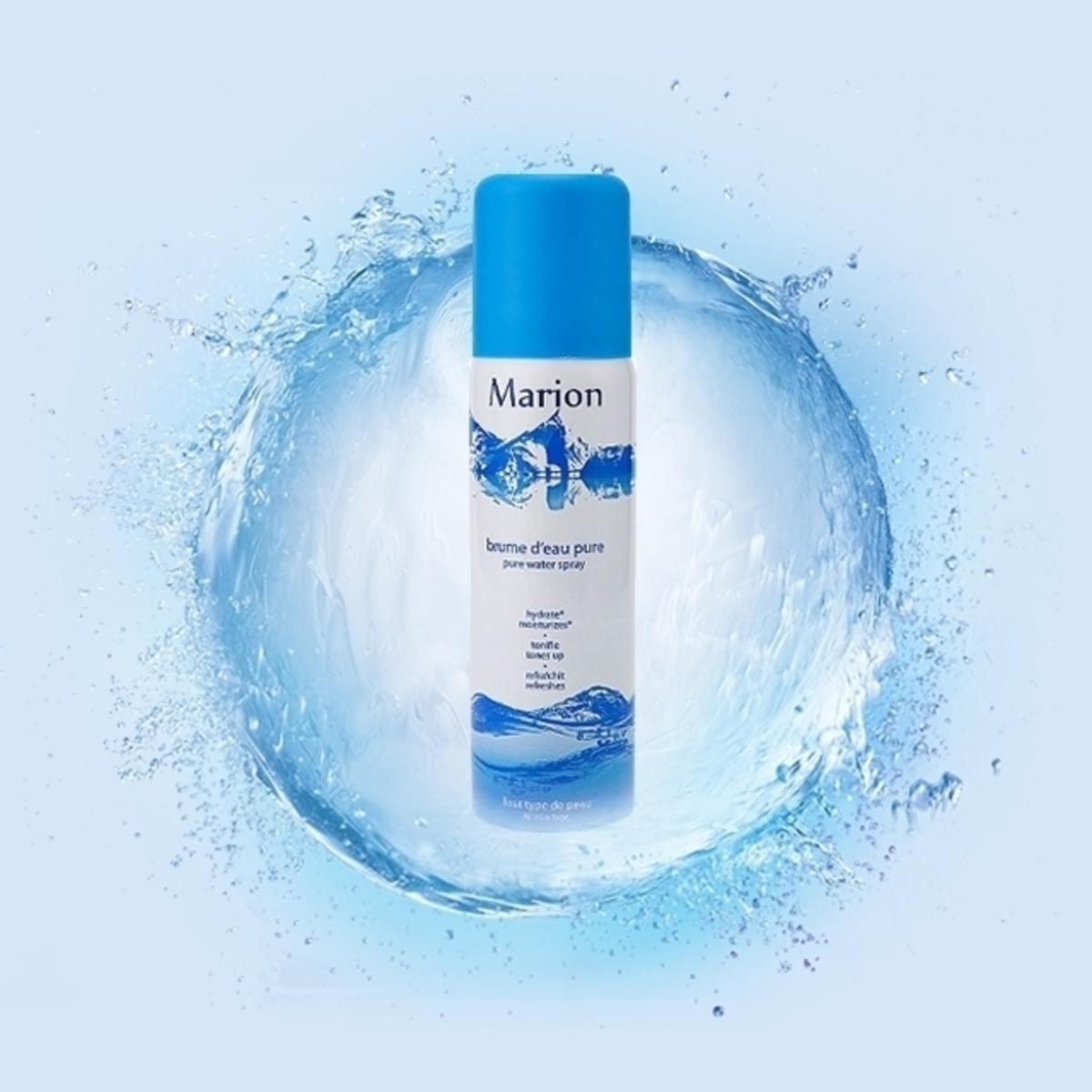 Pure Water Spray 50ml