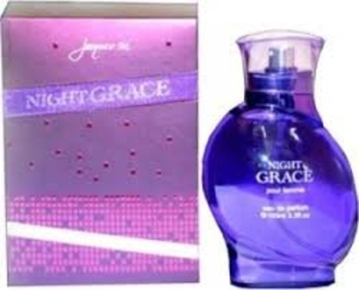 Jacques M. Night grace eau de parfum 100 ml