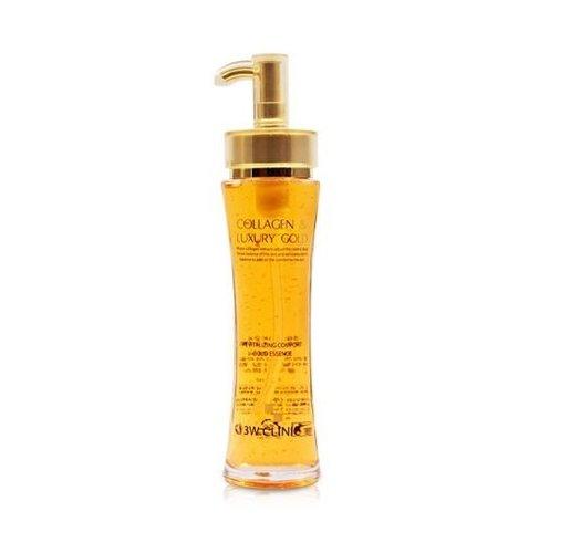 collagen & luxury gold revitalizing comfort gold essence 150ml