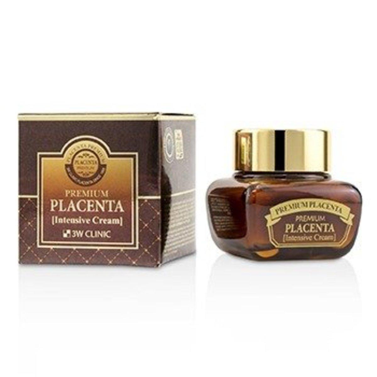 premium placenta age repair cream 50g