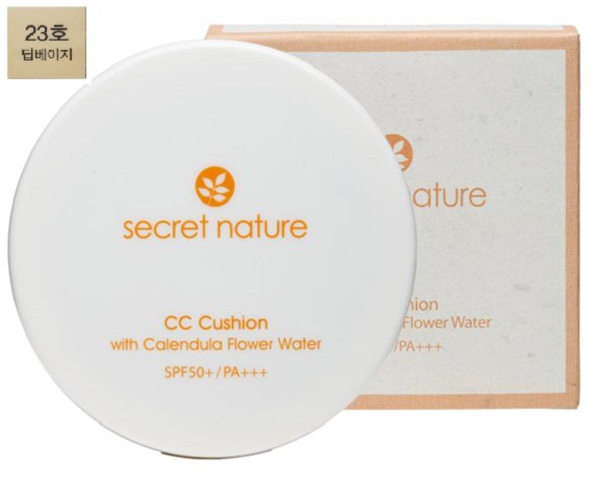 Secret Nature(秘密之然)濟州島純天然金盏花 C.C咕o臣 #23