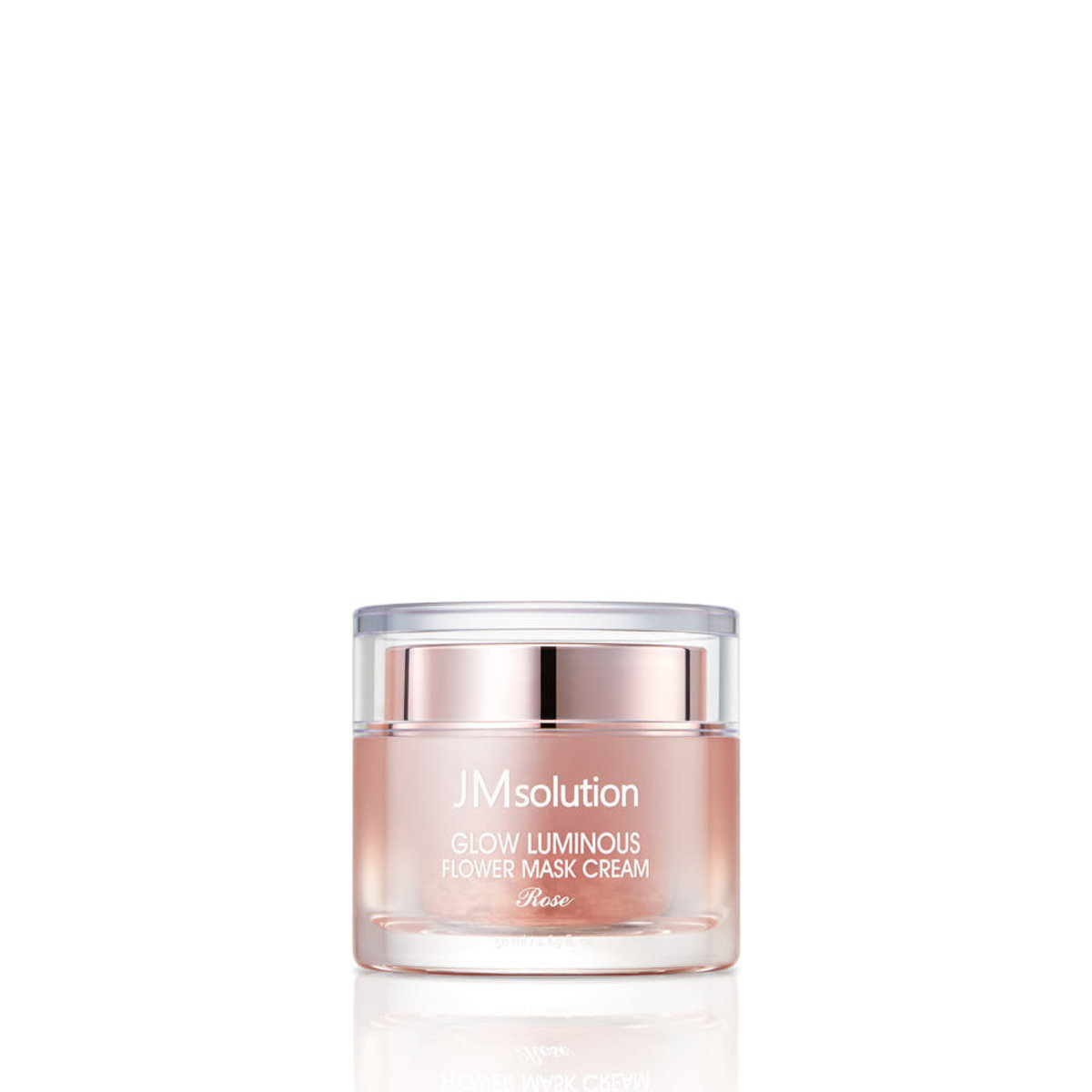 glow luminous flower mask cream 50ml [Parallel Imports]