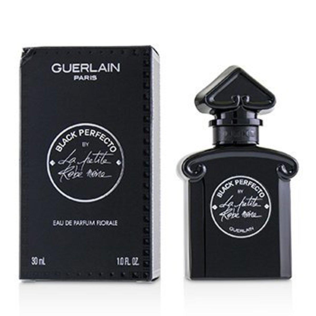 Black Perfecto Eau De Parfum Florale 30ml  [Parallel Import Product]