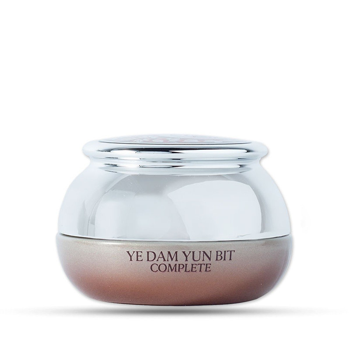 Ye Dam Yun Bit Complete Snail Recover Woman Elasticity Cream 50g