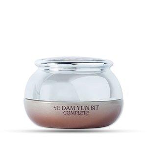 韓國人氣品牌 Ye Dam Yun Bit 全效蝸牛修復彈性面霜 50g