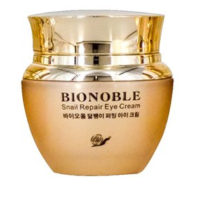 Korean Beauty 貴族名媛 再生蝸牛緊緻修復眼霜 50g