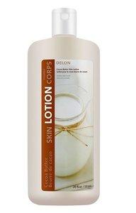 加拿大 Delon 可可脂護膚乳液 591ml