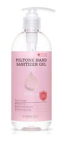 Lohacell Poltone Hand Sanitizer Gel 62% 300ml