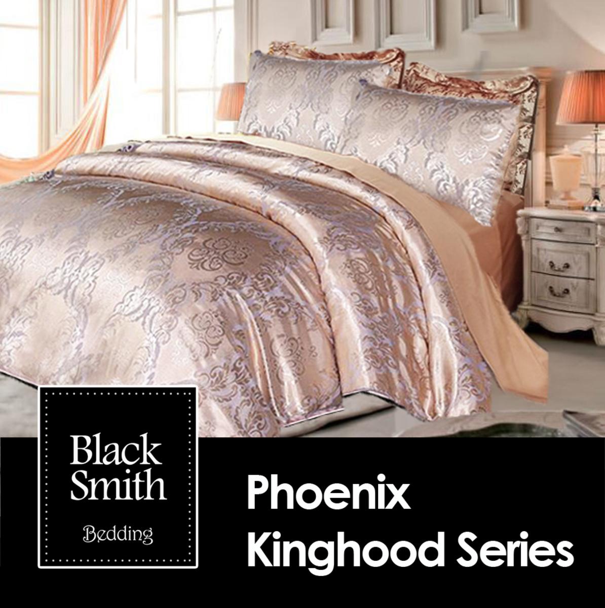 Kinghood Series(Phoenix)