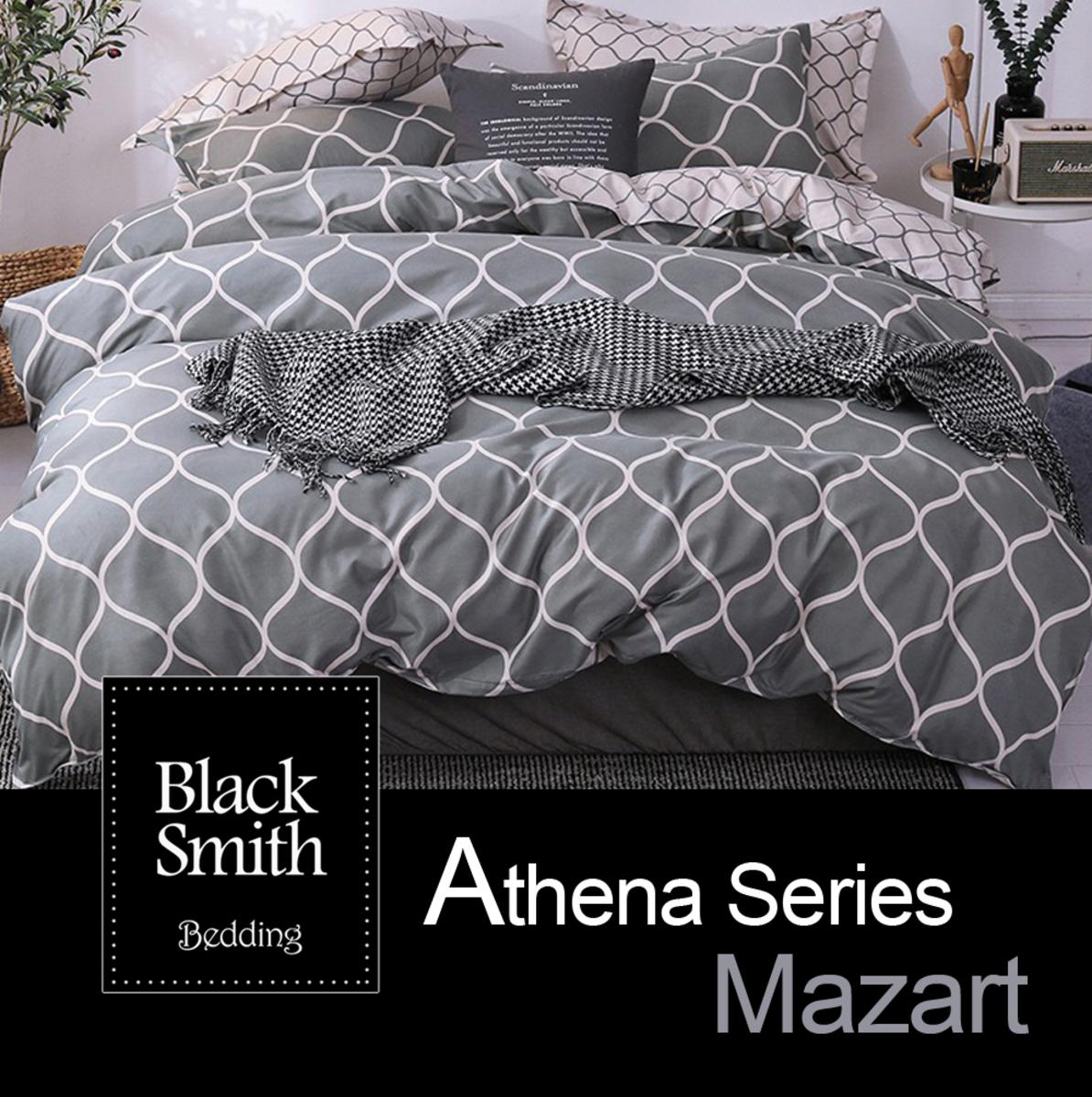 Athena Series(Mazart_Double)