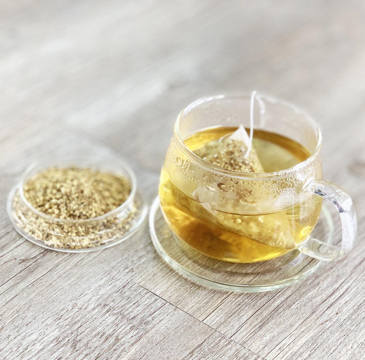 接骨木花茶 Natural Elderflower